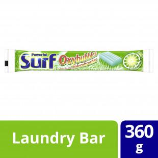 Surf Bar Detergent Kalamansi 360G Long Bar
